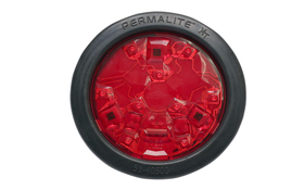 Round Grommet Mount Stop-Tail-Turn Light