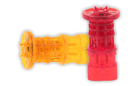 PC2 Rated Round Marker Clearance Light