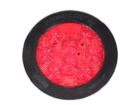 AntiTheftRoundStop-Tail-Turn Light